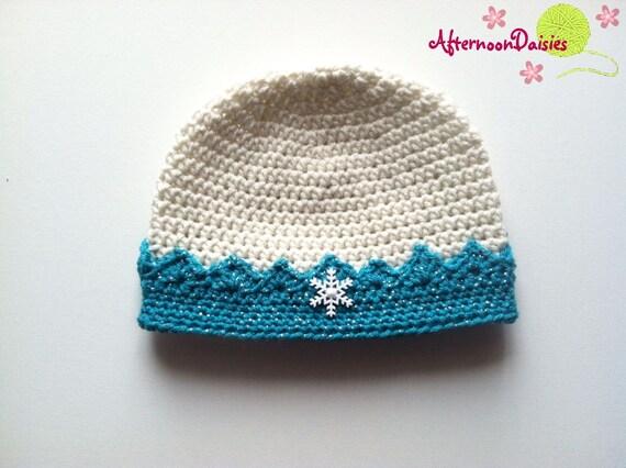 Crochet Crown Hat - Crochet Crown Beanie - Crochet Princess Hat - Crochet  Princess Beanie - Crown Hat - Princess Hat bd08414f9dd
