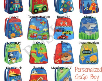 349ff1ff9c29 Personalized kids backpack