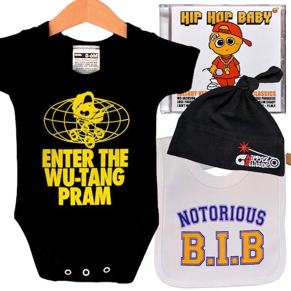 Notorious Big Baby Gilet Garçons Filles