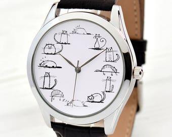 Men's Watch / Unisex