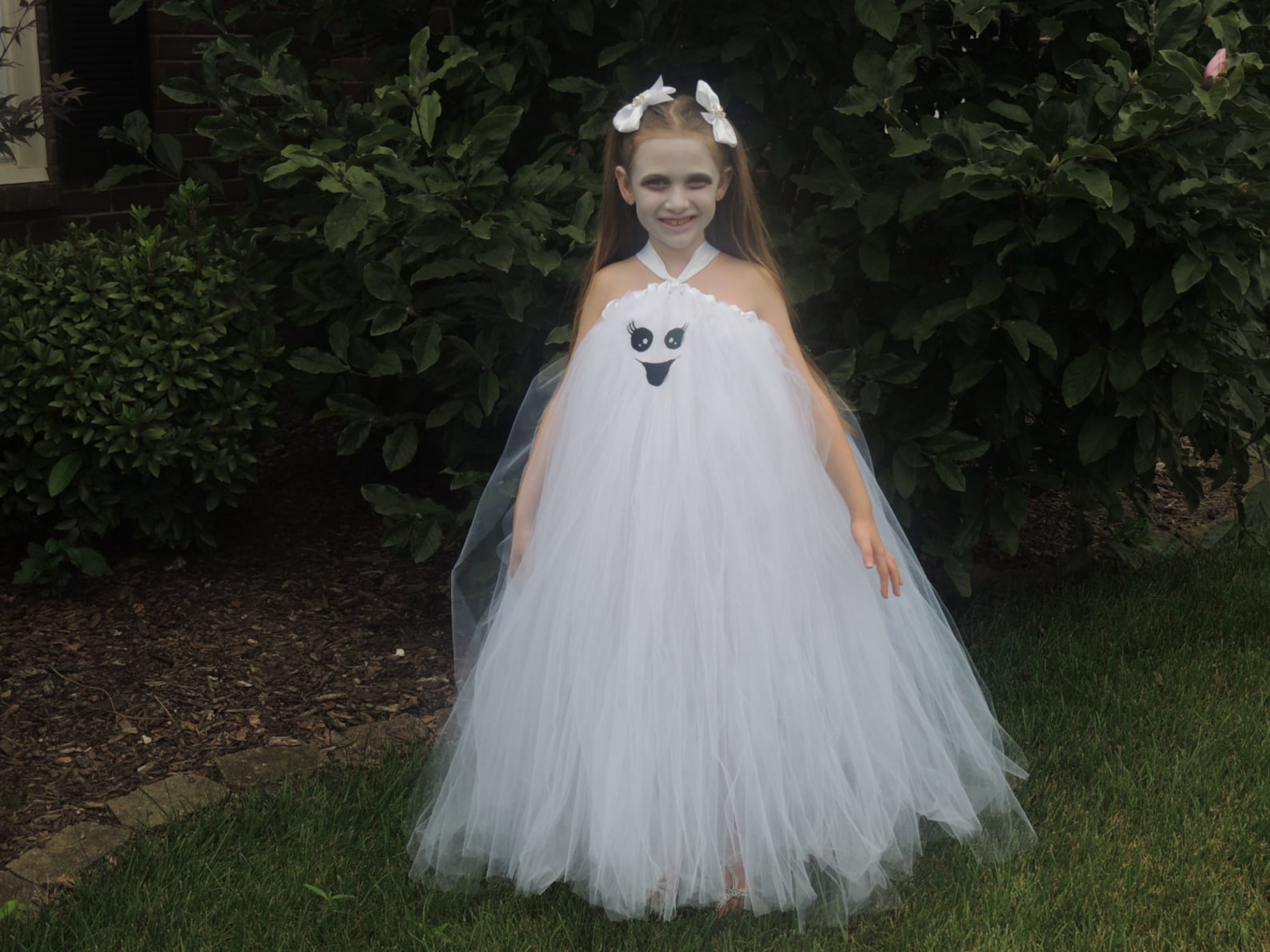 Ghost Tutu Dresses for Girls