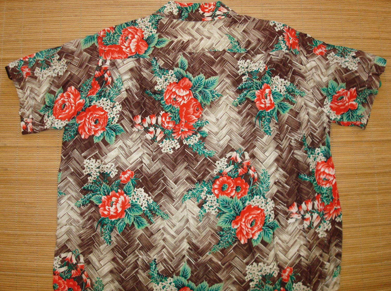 7550d7146 Vintage Hawaiian Shirts. Shop · About; Contact us. gallery photo gallery  photo gallery photo ...