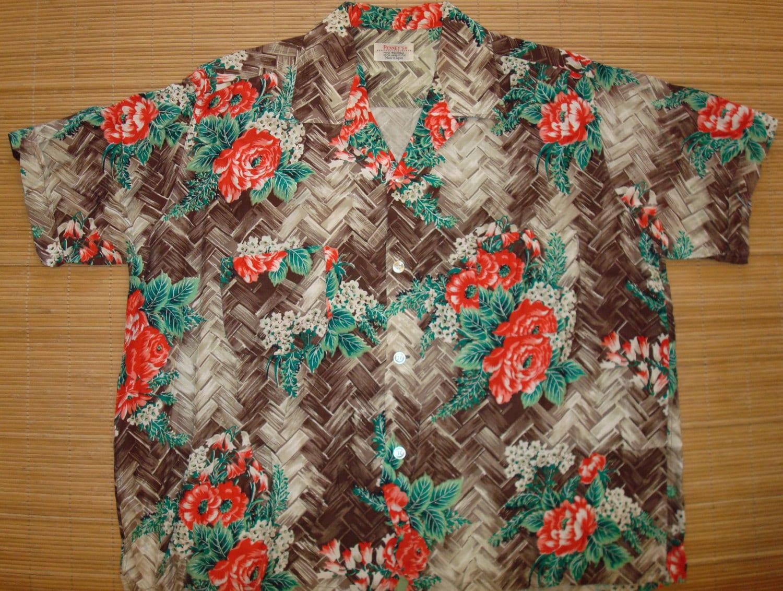 48146bca7 Vintage Hawaiian Shirts. Shop · About; Contact us. gallery photo ...