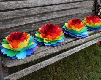 Gay Pride Decoration Etsy