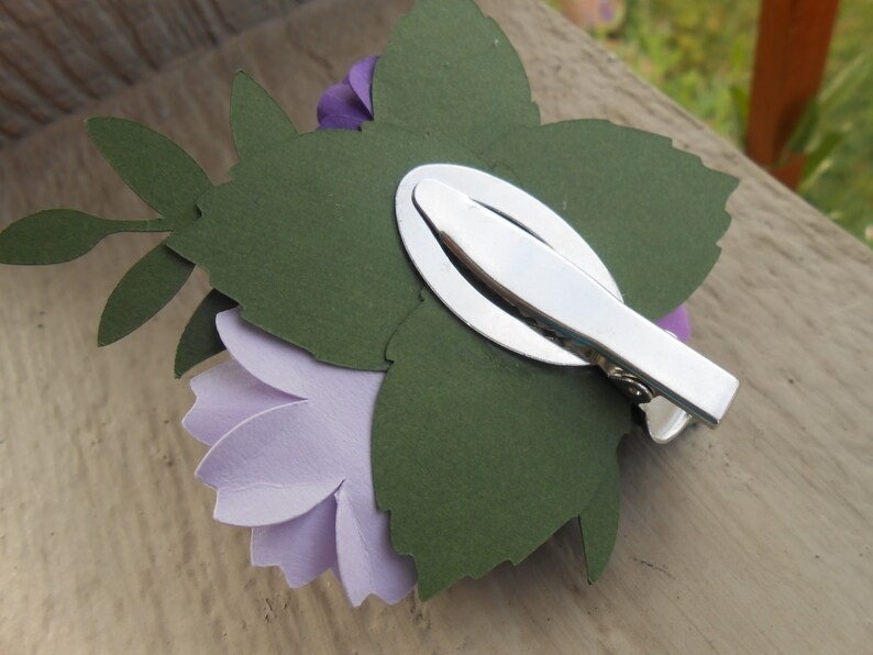 Wedding Hair Accessories Wreath CHOOSE YOUR COLORS Hair Piece Flower Girl Tiara Bridesmaid Barrette Welcome. Bride Paper Flowers