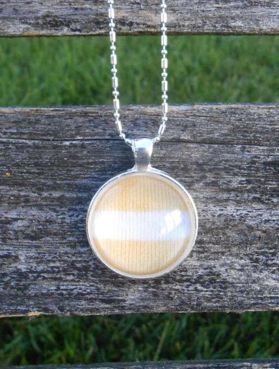 YOUR Shirt Memory Necklace. Memory Locket. Gift For Mom, Bride, Grandma, Dad. Necklace or Keychain.