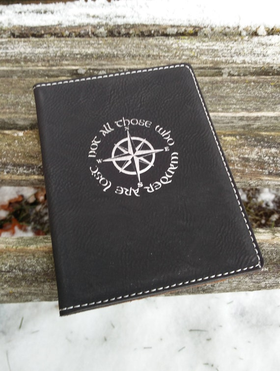 Personalized Passport Cover. Leather, Laser Engraved. Travel, Wedding, Groomsmen Gift, Dad, Anniversary. Groom, Birthday, Christmas, Custom