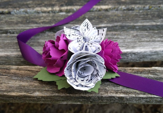 Custom Corsages. CHOOSE YOUR COLORS. Wrist or Pin-On. Weddings, Prom, Homecoming, Etc. Bridesmaid, Flower Girl, Mother of the Bride, Groom