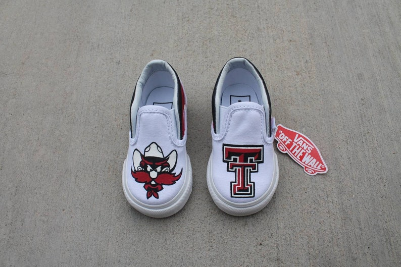 0043699130db Custom Painted Kids Shoes