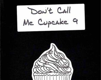 Don't Call Me Cupcake 9 - Postage Saver PDF