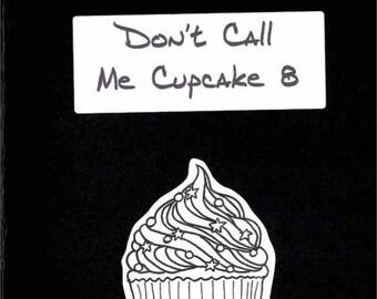 Don't Call Me Cupcake 8 - Postage Saver PDF