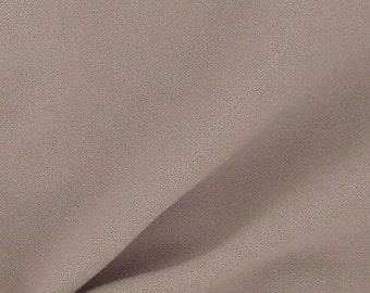 Viscose-blend crepe stretch