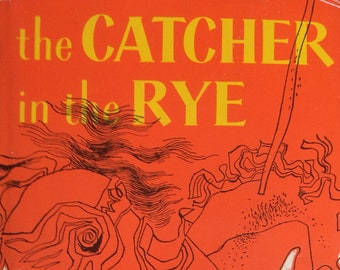 Catcher in the Rye Early Edition