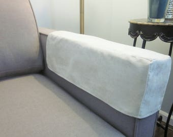 Sofa Arm Covers Etsy