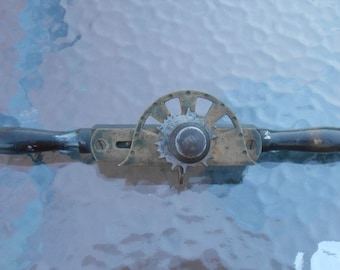 Antique Windsor Beader Tool Pool And Williams 1885 Patent Antique Wood Working Tool