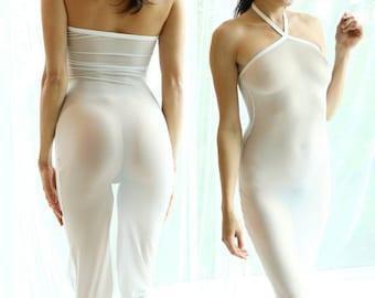 Sheer Dress | See Through Dress | Sheer Lingerie | Sheer Dresses for Women | Mesh Dress | See Through | Lingerie See Through | Midi Dress