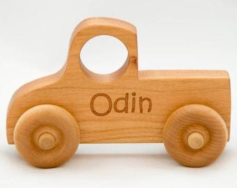 Wood Toys Etsy