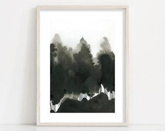 PRINTS | Black & White