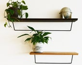 Classic shelf, Nordic modern classic shelving unit.