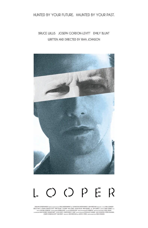 Greifer-Filmplakat