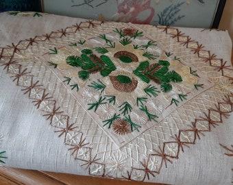Hippie Tablecloth 138cm x 190cm