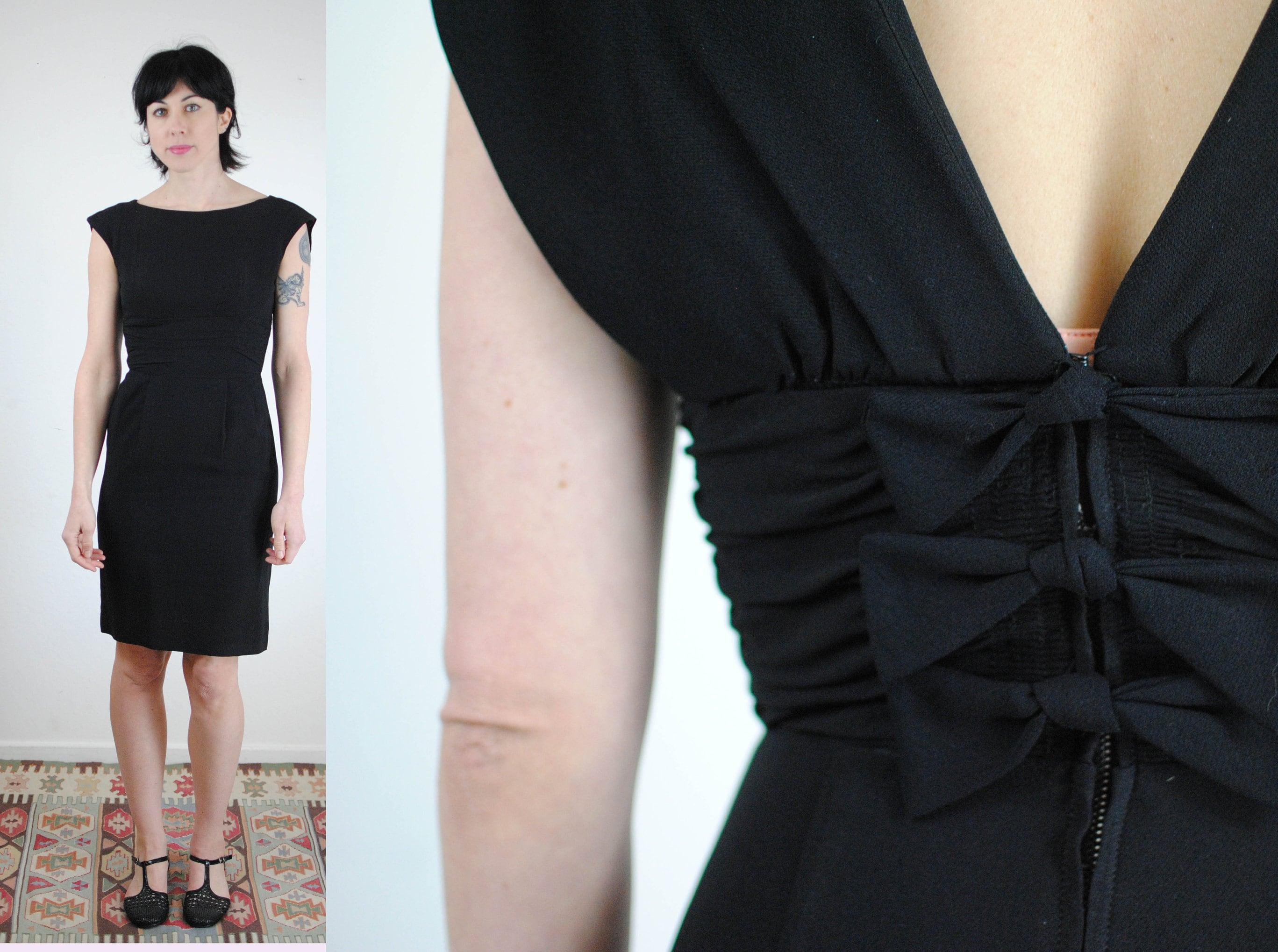 10a93bb596 Cocktail Dresses Black Tie