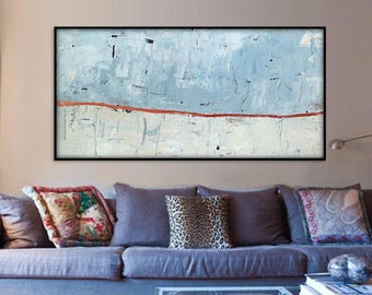 72x36 XL Large Abstract Art. Original Abstract Painting. Painting Extra Large Abstract Wall Painting. XL Abstract Painting Large Wall Art
