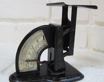 Vintage Gem Postal Scale
