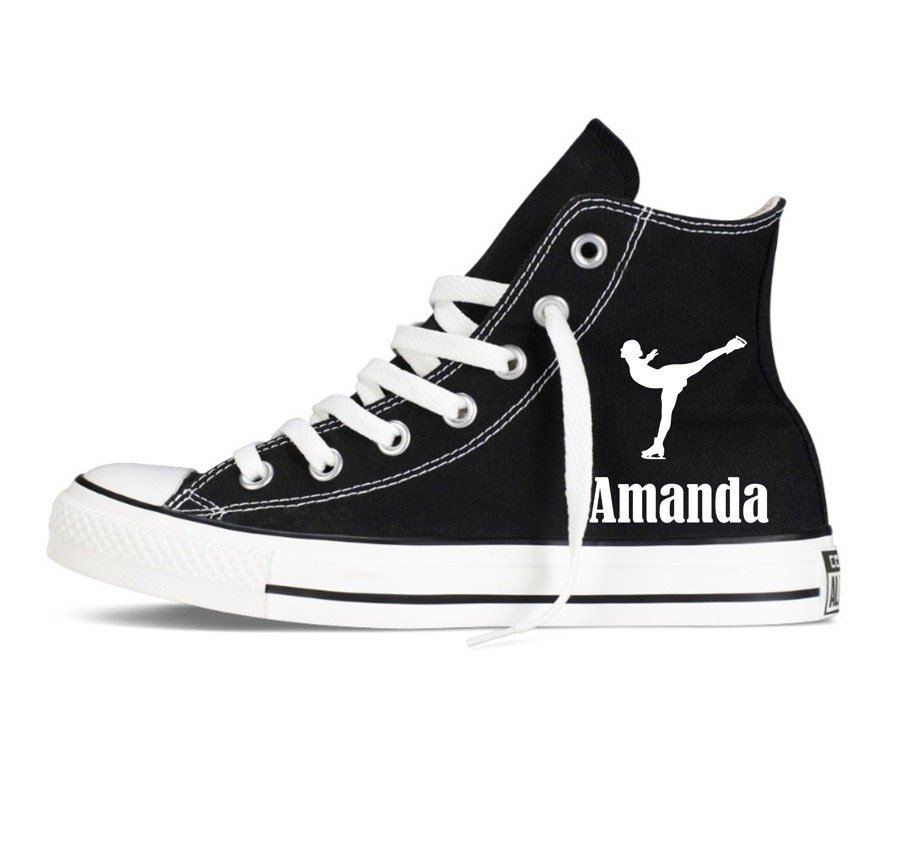 converse shoes name