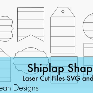 Twinkle Star Shaker Journal DIGITAL FILES for Glowforge Laser Cutting