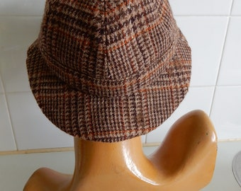 295bd6e43ca Deerstalker hat