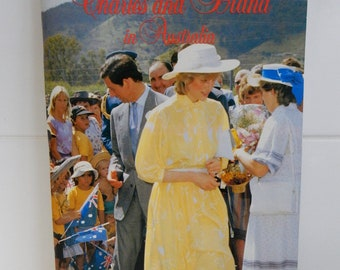 Magazine Royal Baby Prince William Lady Diana Prince Charles