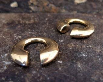 Ear Weights (Brass)