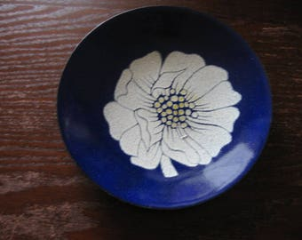 Enameled Dish Made in New Zealand