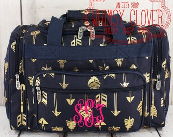 71d9798c0b18 Kids  Teen Personalized Navy and Gold Arrow 17