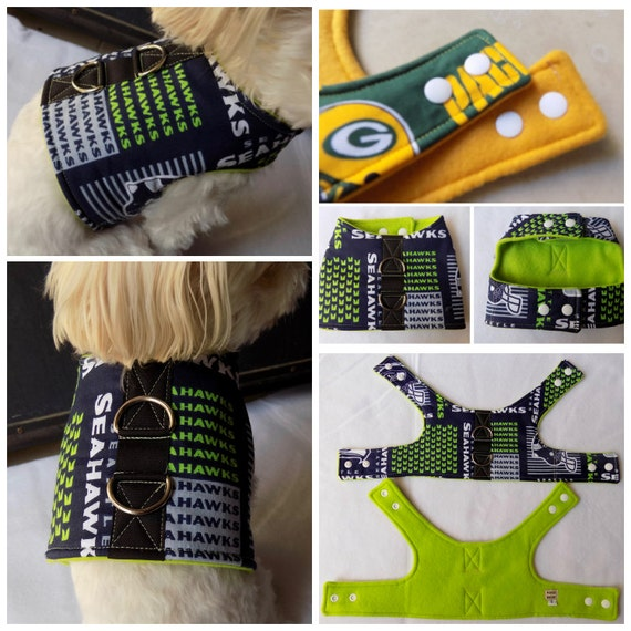 il_570xN.1053826351_5169 dog vest harness seattle seahawks dog vest harness small etsy
