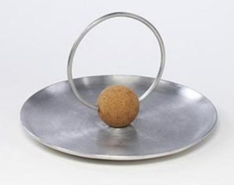 Russel Wright Canepe Ball Tray - Rare