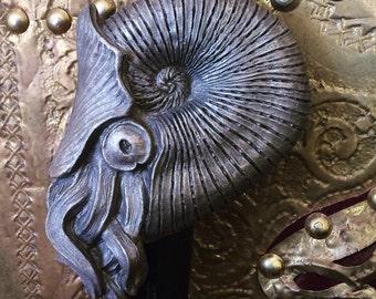 Nautilus Cane