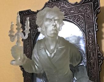 PREORDER: Gentleman Ghost in the Mirror, Glow in the Dark