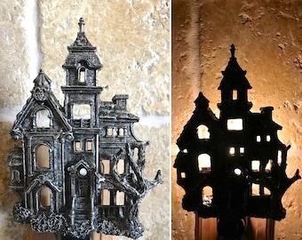 Haunted Mansion Nightlight