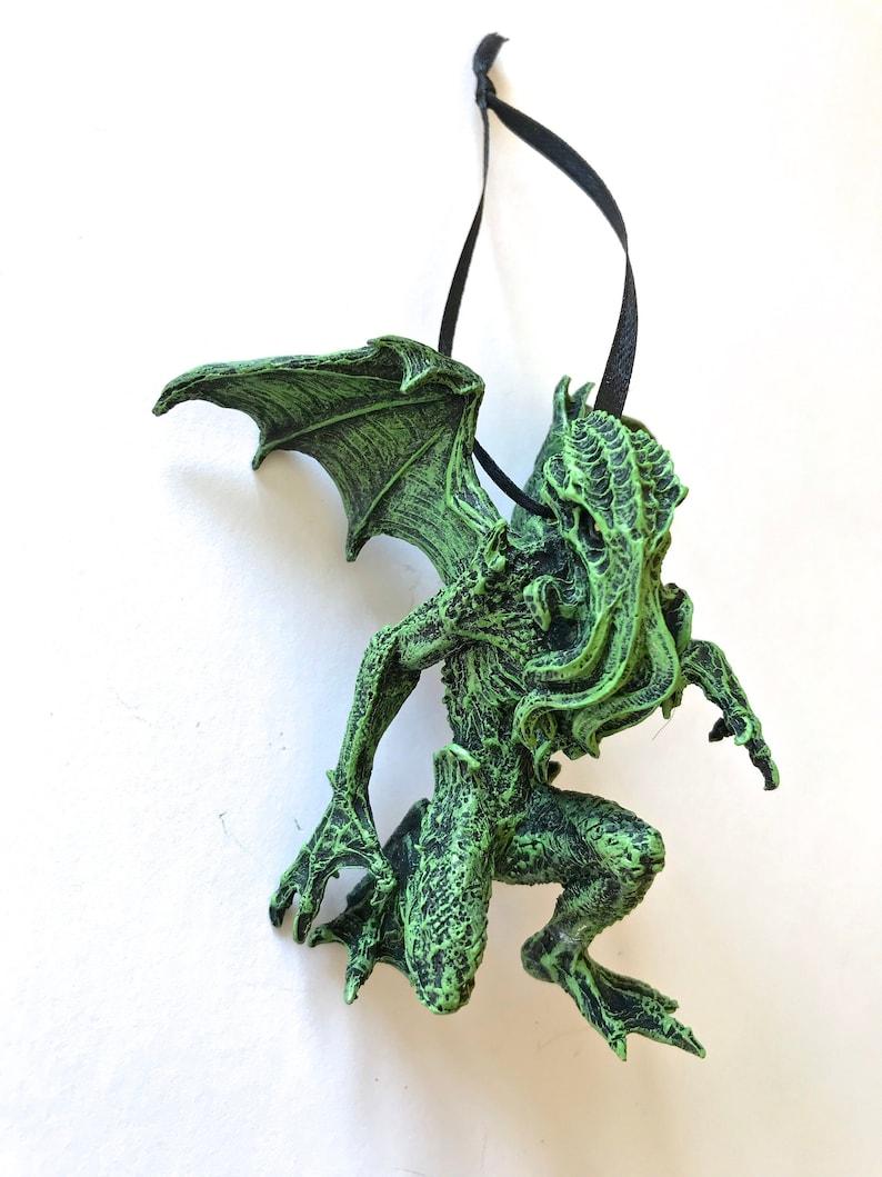 Cthulhu Ornament image 0