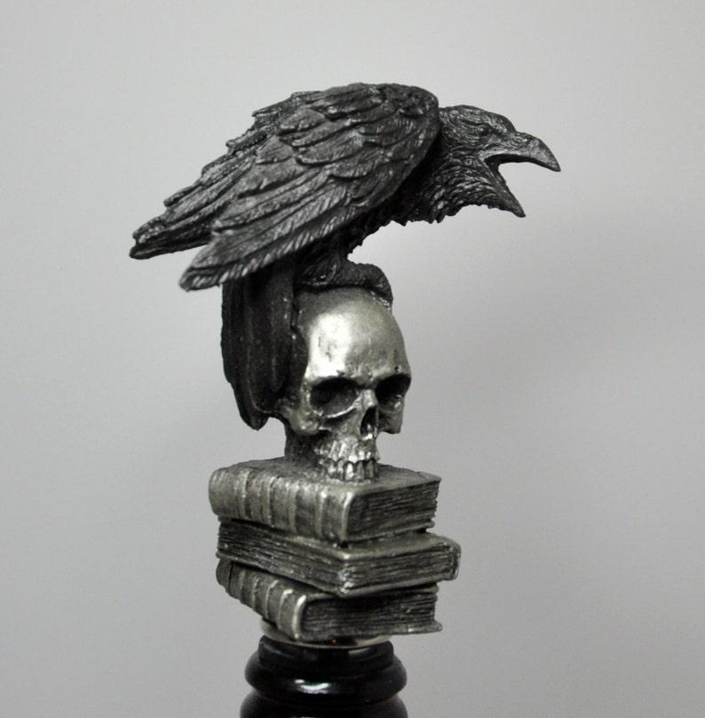 Raven Winestopper image 0