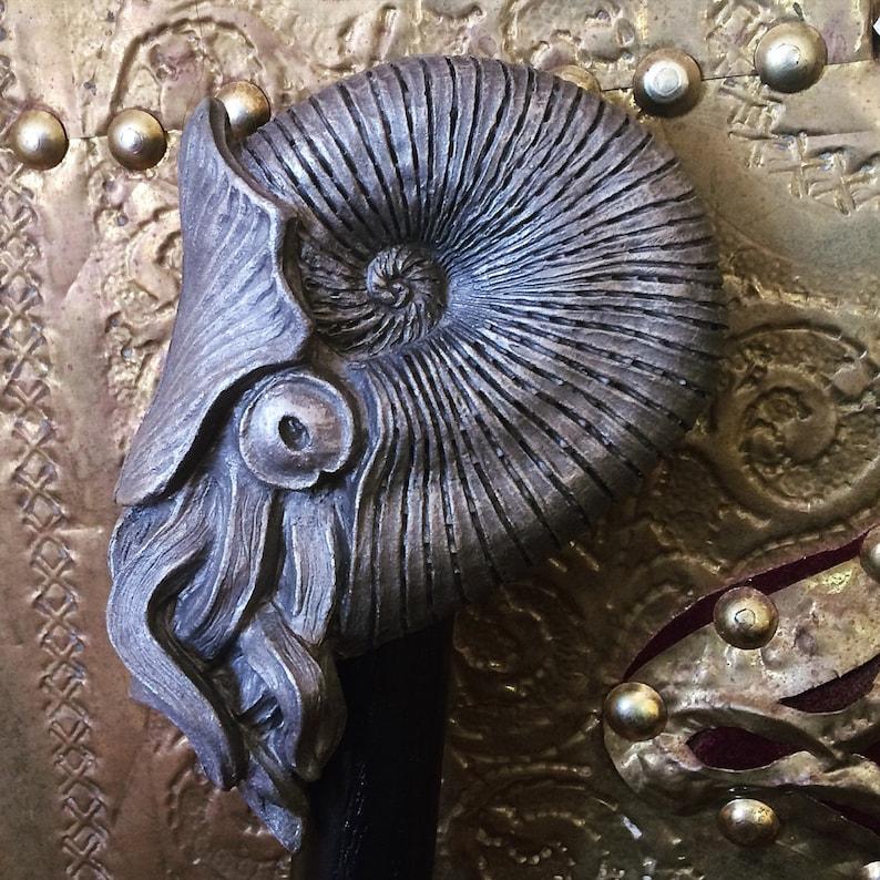 Nautilus Cane image 0