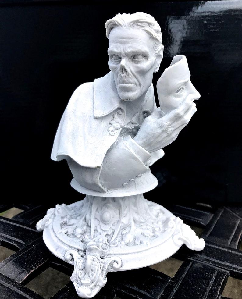 Phantom of the Opera Bust image 0
