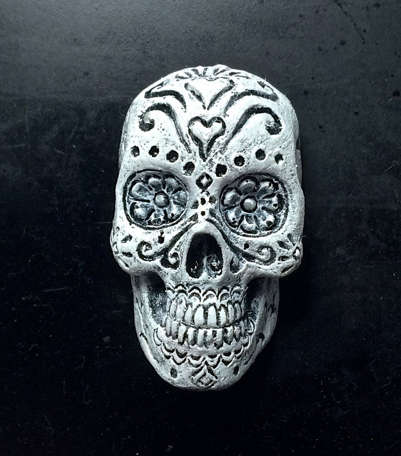 Day of the Dead Magnet image 0