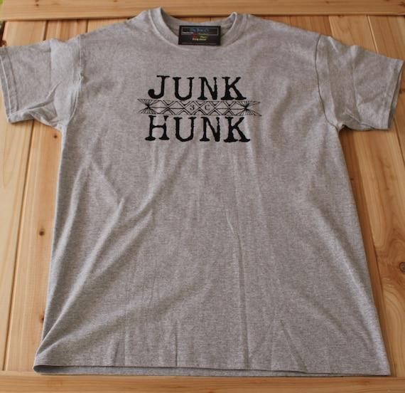 Mens Junk Hunk T-Shirt
