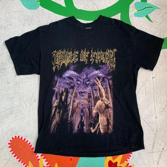 "Cradle of Filth ""Tortured Soul Asylum"" Tee"