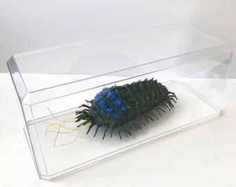 3D Pen Illustration - Ohmu from Nausicaa