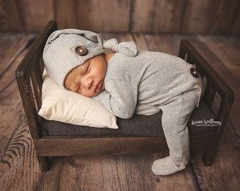 6f87a4da30b1e Newborn photo prop   Etsy