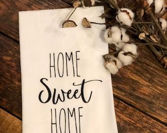 Farmhouse Flour Sack Towels